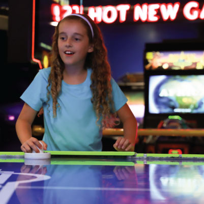 Best Indoor Family Arcade in Marietta